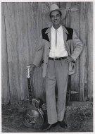 John Nicholas Vintage Print