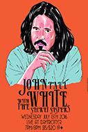 John Paul White Poster