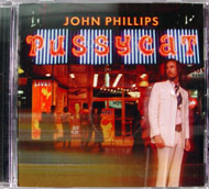 John Phillips CD