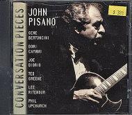John Pisano CD