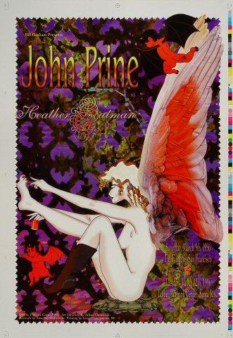 John Prine Proof