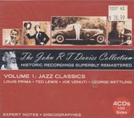 John R T Davies CD