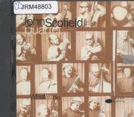 John Scofield Quartet CD