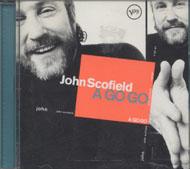 John Scofield CD