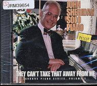 John Sheridan CD
