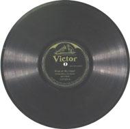 """John Steel Vinyl 10"""" (Used)"""