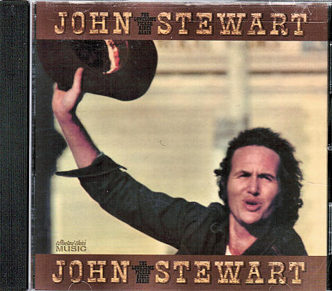 John Stewart CD