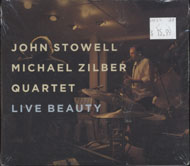 John Stowell-Michael Zilber Quartet CD