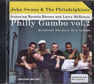 John Swana and The Philadelphians CD