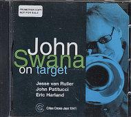 John Swana CD