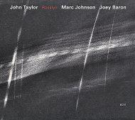 John Taylor / Marc Johnson / Joey Baron CD