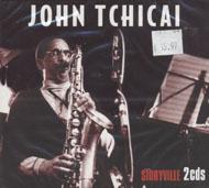 John Tchicai CD