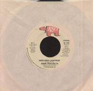 """John Travolta / Sha Na Na Vinyl 7"""" (Used)"""