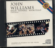 John Williams CD