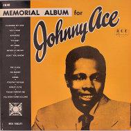 "Johnny Ace Vinyl 12"" (Used)"