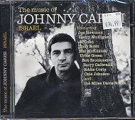 Johnny Carisi CD