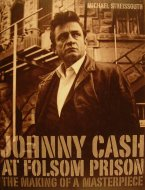 Johnny Cash At Folsom Prison Book
