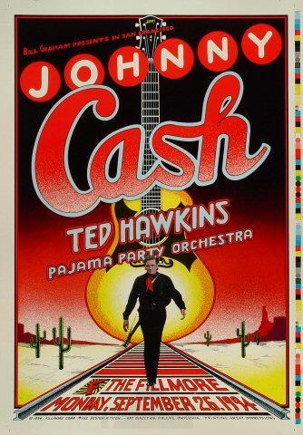 Johnny Cash Proof