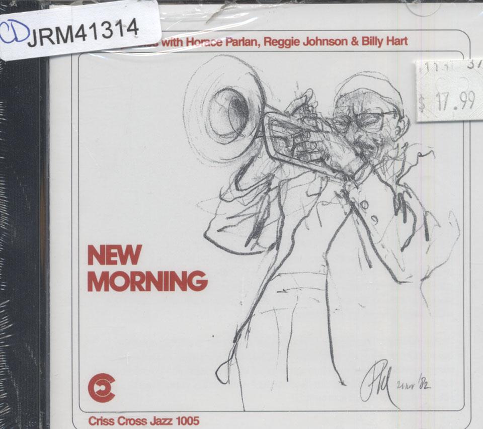 Johnny Coles Quartet CD