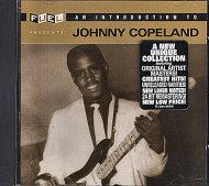 Johnny Copeland CD