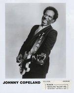Johnny Copeland Promo Print