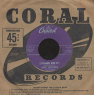 "Johnny Dankworth Vinyl 7"" (Used)"