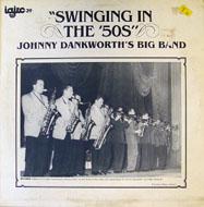 "Johnny Dankworth's Big Band Vinyl 12"" (Used)"
