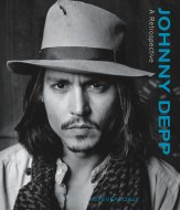 Johnny Depp Book