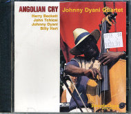 Johnny Dyani Quartet CD