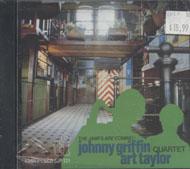 Johnny Griffin Quartet / Art Taylor CD