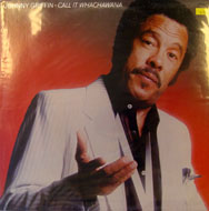 """Johnny Griffin Vinyl 12"""" (Used)"""