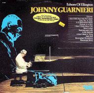 "Johnny Guarnieri Vinyl 12"" (Used)"
