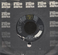 "Johnny ""Guitar"" Watson Vinyl 7"" (Used)"