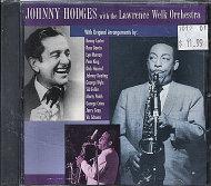 Johnny Hodges CD
