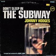 "Johnny Hodges Vinyl 12"" (Used)"