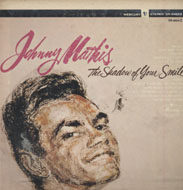 "Johnny Mathis Vinyl 7"" (Used)"