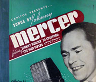 Johnny Mercer 78