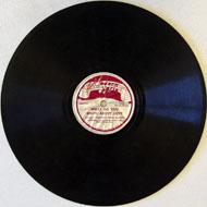 Johnny Moore's Three Blazers 78