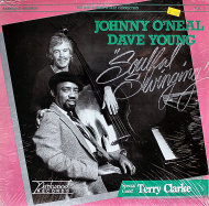 "Johnny O'Neal / Dave Young Vinyl 12"" (New)"