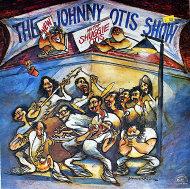 """Johnny Otis Vinyl 12"""" (Used)"""