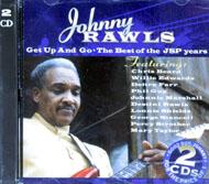 Johnny Rawls CD