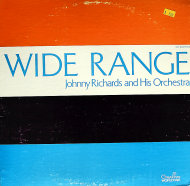 """Johnny Richards And His Orchestra Vinyl 12"""" (Used)"""