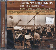 Johnny Richards Orchestra CD
