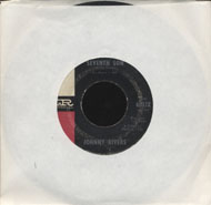 "Johnny Rivers Vinyl 7"" (Used)"