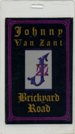 Johnny Van Zant Laminate