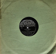 Johnny Wiggs And His New Orleans Music 78