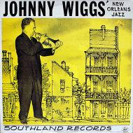 "Johnny Wiggs' New Orleans Jazz Vinyl 12"" (New)"