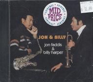 Jon & Bill CD