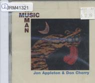 Jon Appleton CD