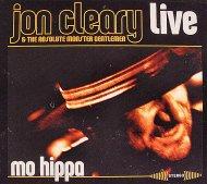 Jon Cleary & the Absolute Monster Gentlemen CD